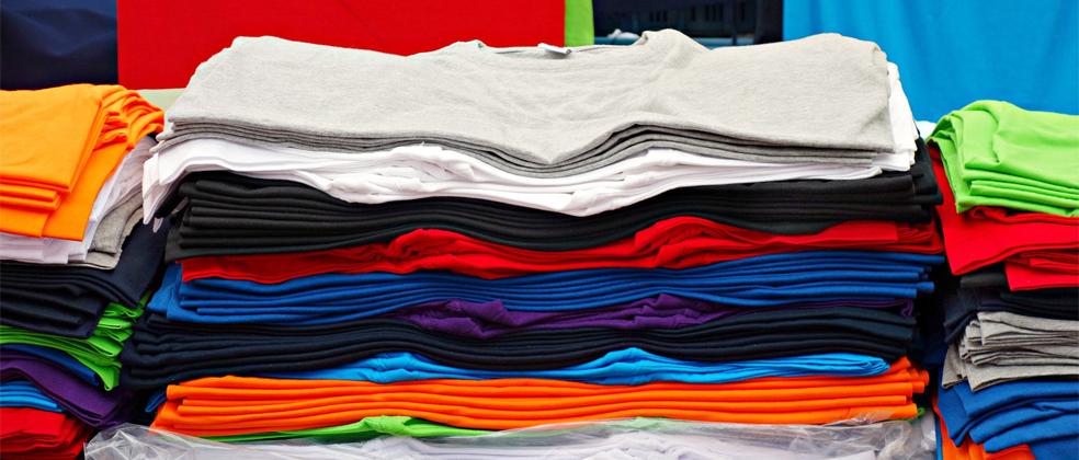 Textil CIERZO Serigrafía